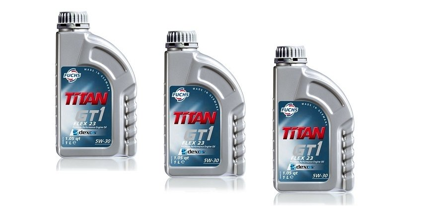 Nowy produkt w gamie TITAN GT1