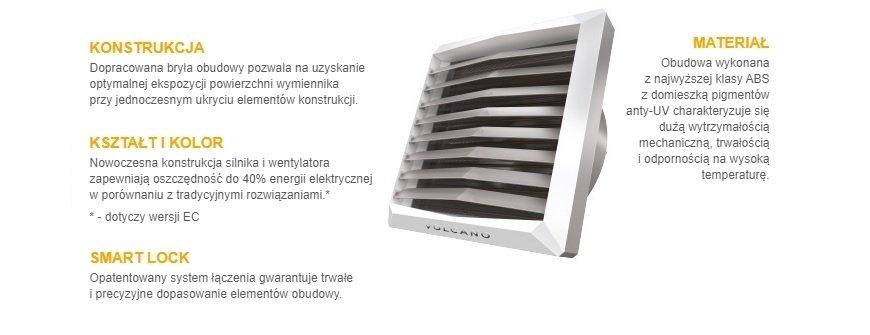 VTS: kurtyna powietrzna i nagrzewnica w promocyjnych cenach
