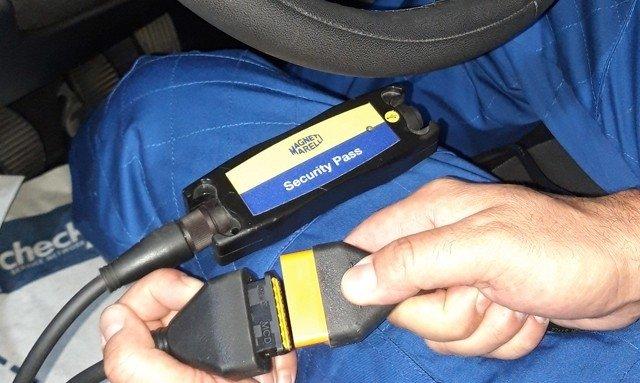 Magneti Marelli: rozwiązanie do diagnozy aut z FCA