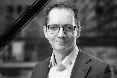 Nie żyje Michał Breguła, dyrektor finansowy Auto Partner SA