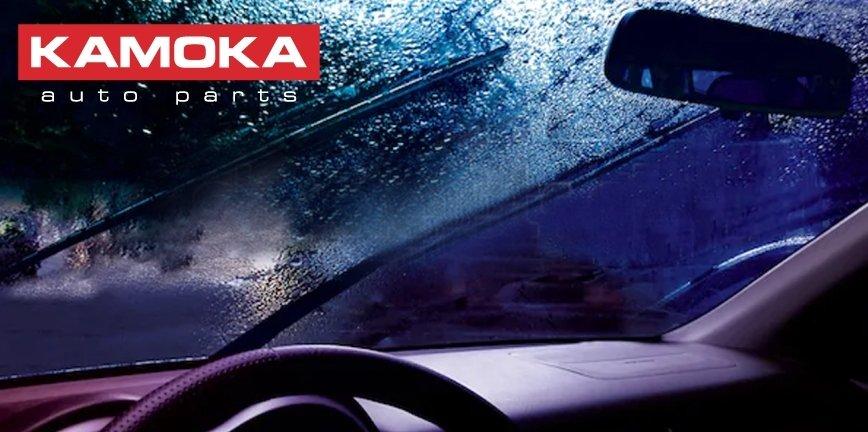 Wycieraczki a bezpieczeństwo i komfort jazdy. Co warto wiedzieć?