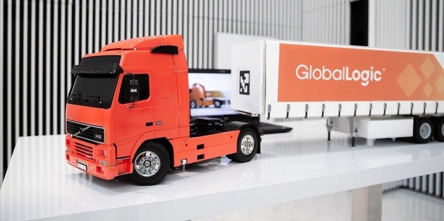 Ciężarówki bez kierowcy? Polacy projektują!