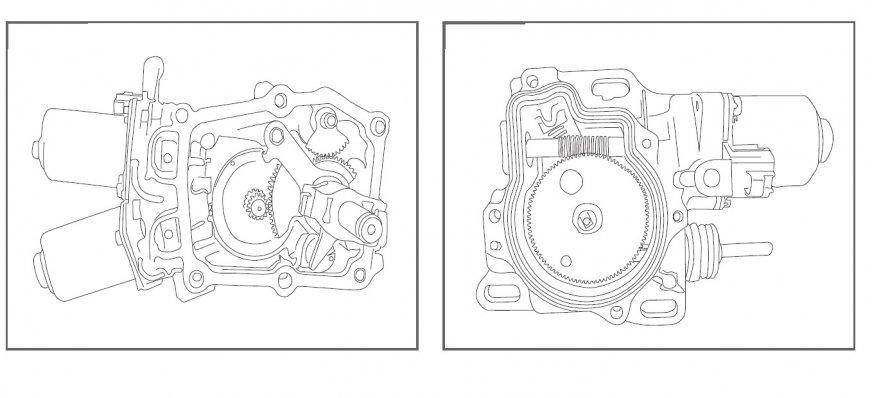 Zautomatyzowana skrzynia biegów Toyoty [Rozwiązania Blue Print]