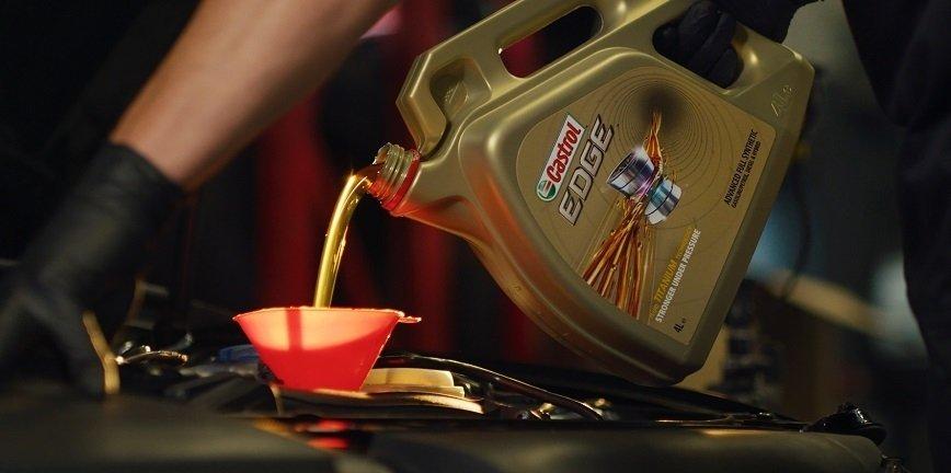 Potrzebujemy olejów bardziej wytrzymałych niż kiedykolwiek