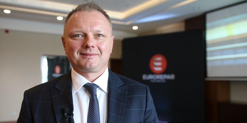 100 warsztatów w sieci Eurorepar Car Service w 2020? [FILM]