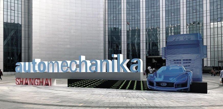 Automechanika Shanghai: ostatni moment na decyzję o wyjeździe