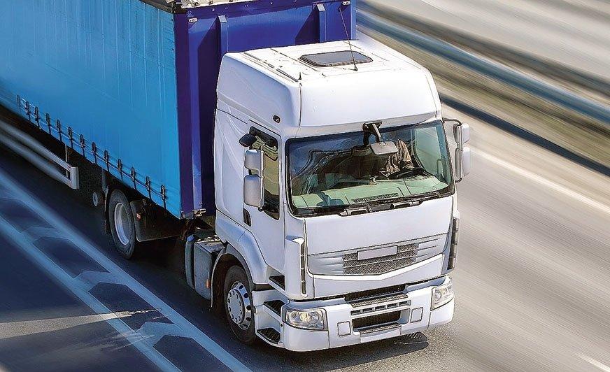 Prawidłowa wymiana sprzęgła w ciężarówce