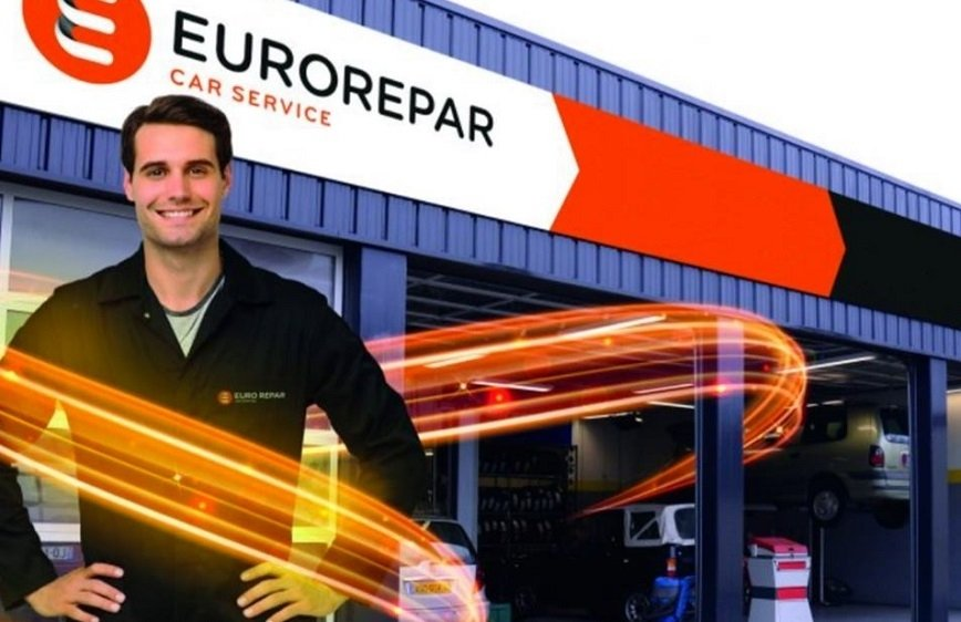 EUROREPAR CAR SERVICE jest już na Facebooku! Zapnij pasy, zaczynamy!