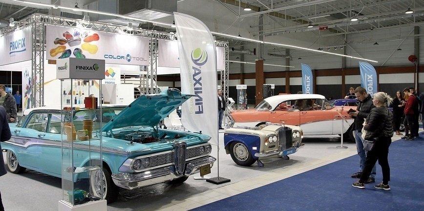 Wkrótce Automotive Parts Expo! Premiery, szkolenia, prezentacje