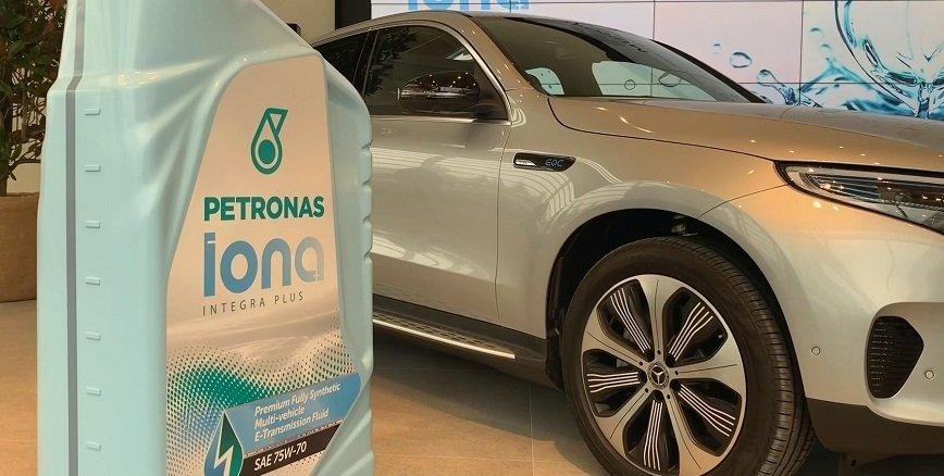 Jakie płyny do samochodów elektrycznych?