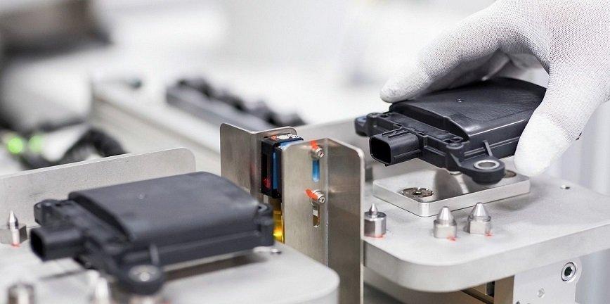 Continental buduje w USA nową fabrykę zaawansowanych systemów wspomagania kierowcy