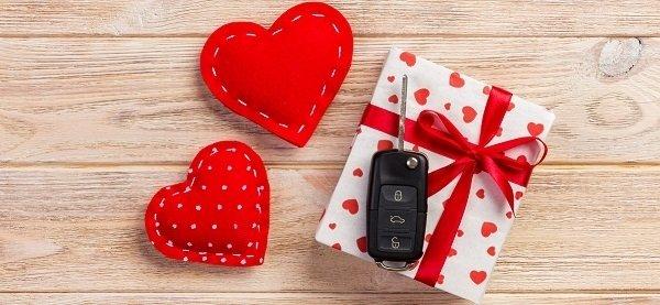 HC-CARGO na Walentynki! Prezenty dla klientów