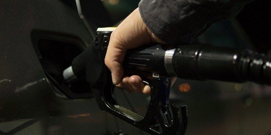 Przestój w chińskiej gospodarce utrzyma niskie ceny ropy?