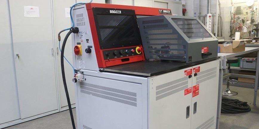 AS-PL: testy rozruszników i alternatorów na wyższym poziomie