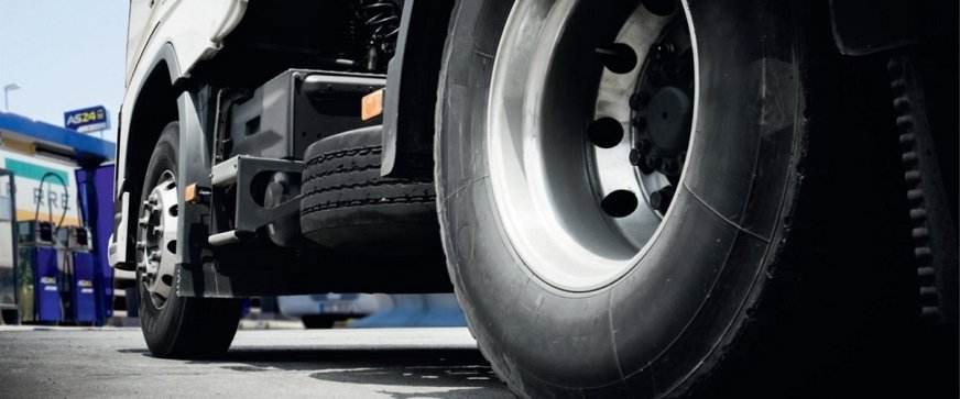 Michelin i AS 24: sprawna diagnostyka opon