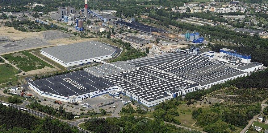 Bridgestone ogłasza spowolnienie produkcji w Europie