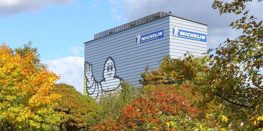 Olsztyn: Michelin informuje dostawców o wstrzymaniu produkcji