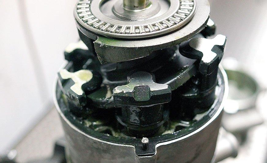Co może zaburzać prawidłowe smarowanie sprężarki? [KLIMATYZACJA]