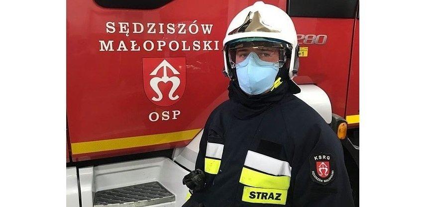 Polska branża motoryzacyjna w walce z koronawirusem