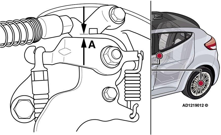 Szlifujące hamulce tylnych kół - problem w Hyundai Veloster