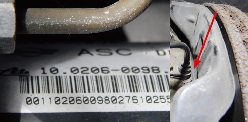 Systemy bezpieczeństwa w układzie hamulcowym BMW MINI [Rozwiązania febi]