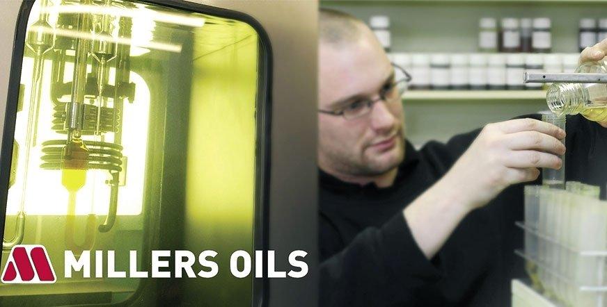 Oleje o obniżonej lepkości