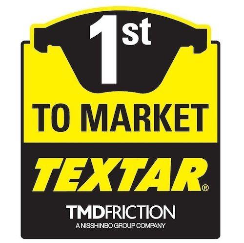 Textar jako pierwszy na rynku wprowadza nowe tarcze hamulcowe