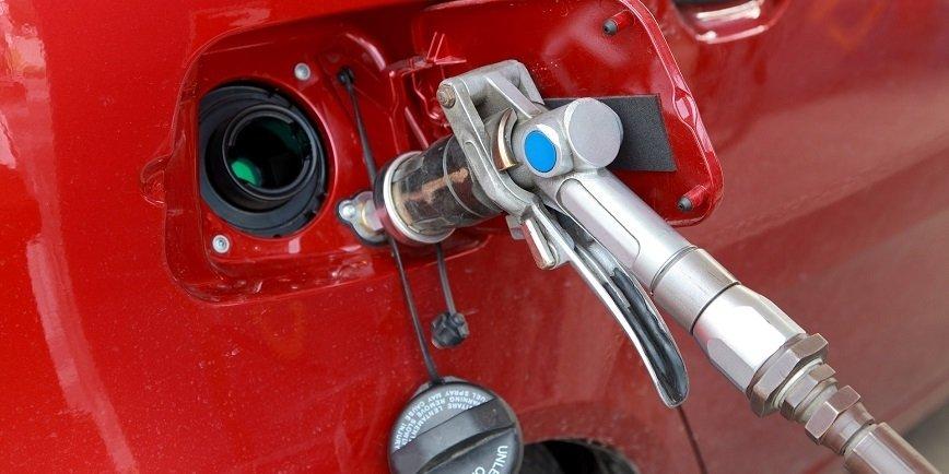 Interwały wymiany oleju w autach z LPG