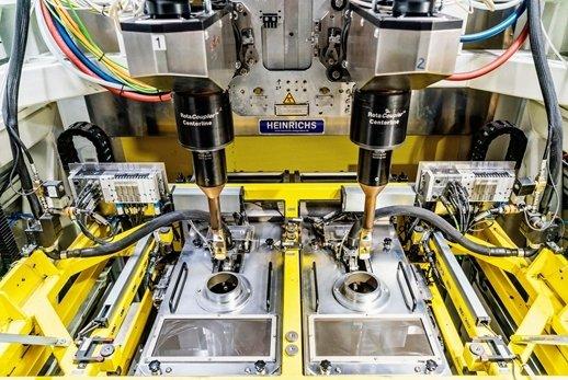 Nowe tuleje cylindrów w silnikach TSI