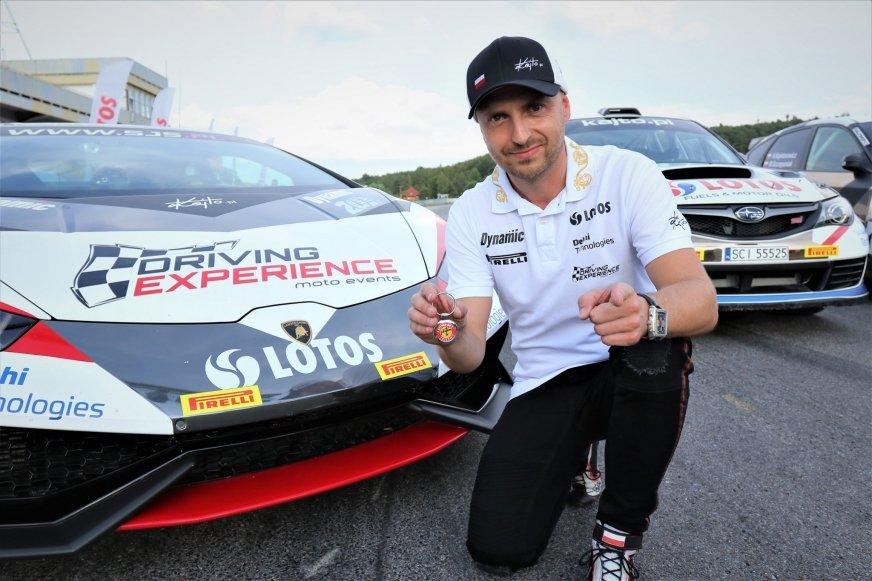 Pirelli Polska dołącza do akcji - Prowadzę, jestem trzeźwy