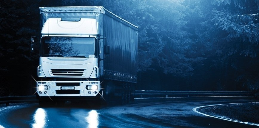 Eco-driving w ciężarówce - czy i jak to działa?