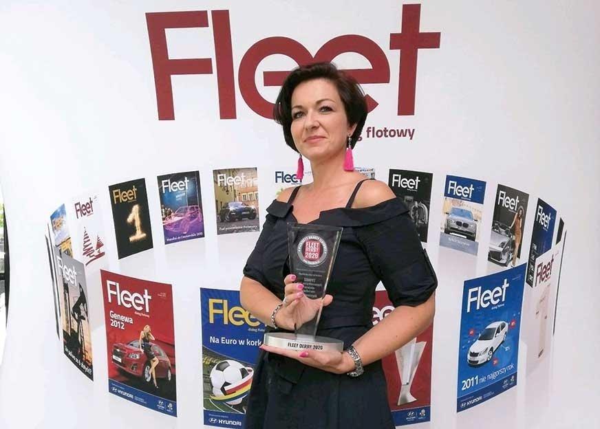 Compet zwycięzcą Fleet Derby 2020