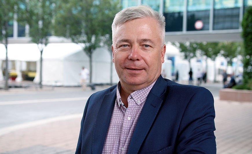 Rafał Sosnowski w zarządzie Europejskiego Stowarzyszenia Wyposażenia Warsztatów