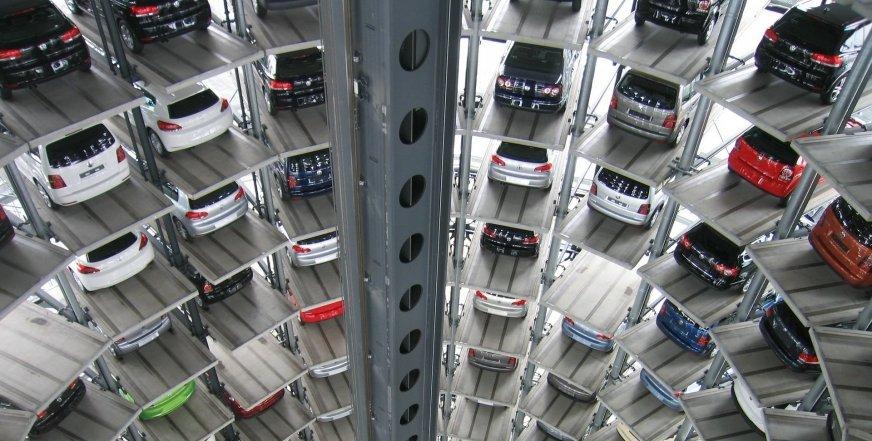 600–700 tys. nowych aut do utylizacji?