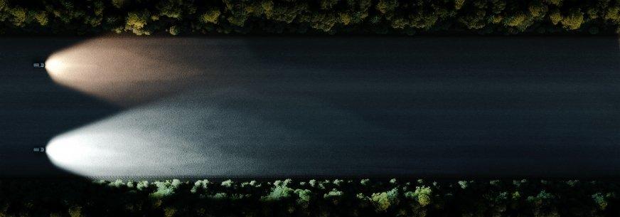 Retrofity LED na drodze publicznej? Niemcy dają przykład