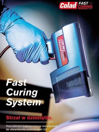 Fast Curing System