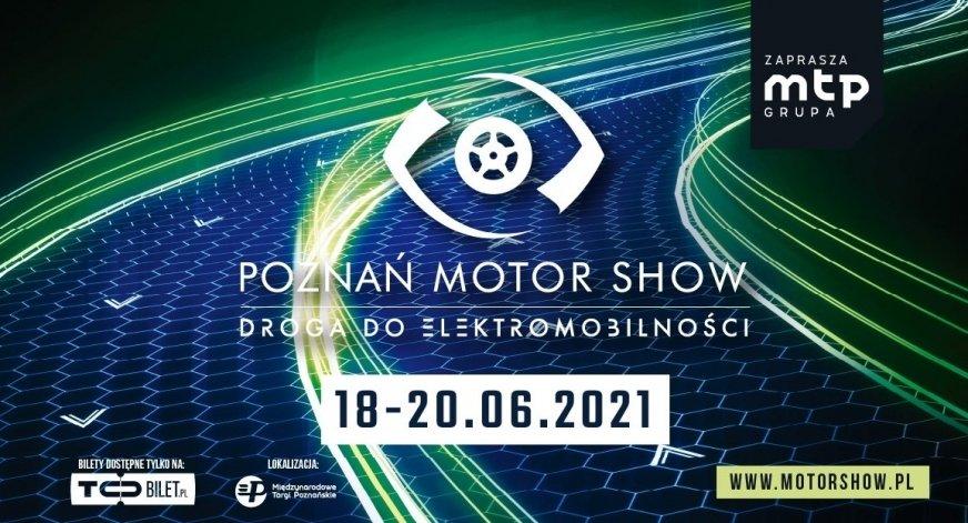 Poznań Motor Show w czerwcu, Targi Techniki Motoryzacyjnej za rok