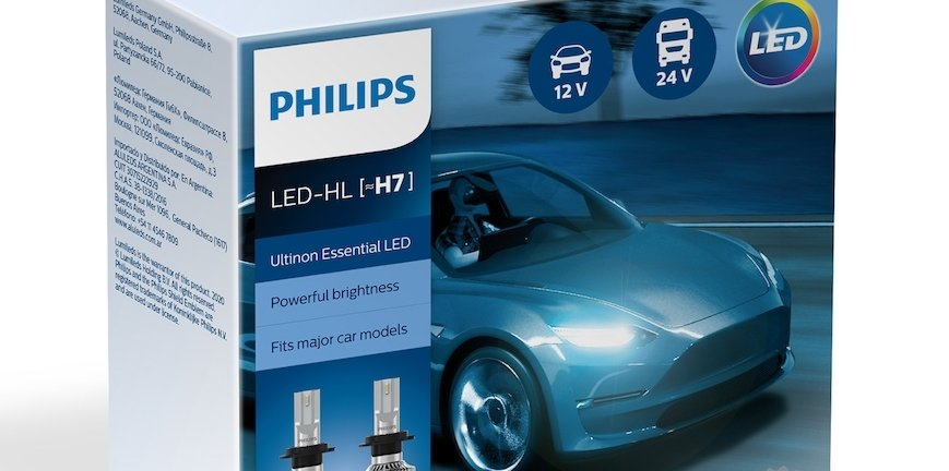 Retrofity LED legalne w Korei - podaje Philips. Kiedy czas na Europę?