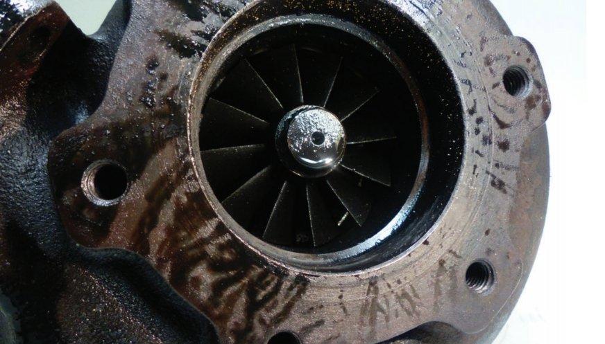 Wyciek oleju w nowej turbosprężarce? To może być niesłuszny zarzut
