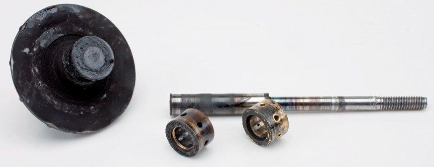 Nowa turbosprężarka nie daje mocy? Sprawdź filtr DPF