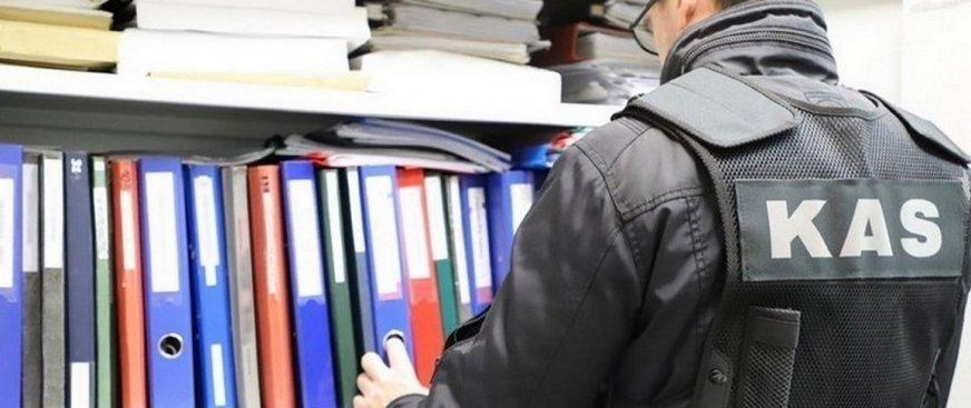 Raport skarbówki. W niektórych województwach 50% kontrolowanych warsztatów bez kasy fiskalnej online