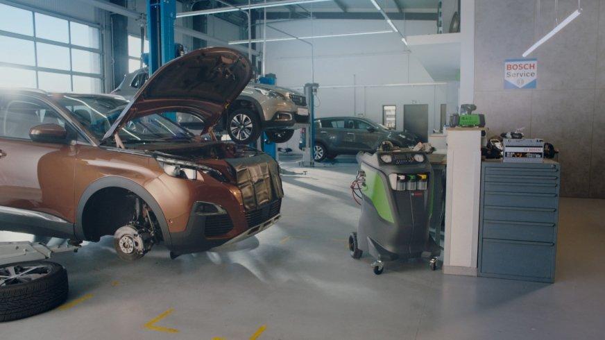 Jak dopasować serwis samochodowy do zmieniających się oczekiwań klientów?