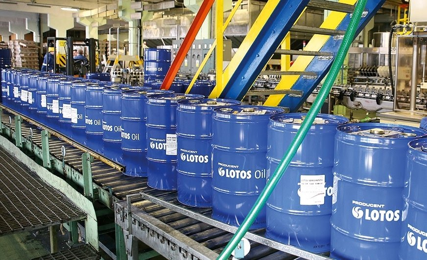 Lotos Oil członkiem PZPM