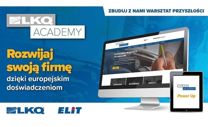 Nowa platforma szkoleniowa dla warsztatów