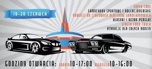 Poznań Moto Fest w tym tygodniu. Jedziecie?
