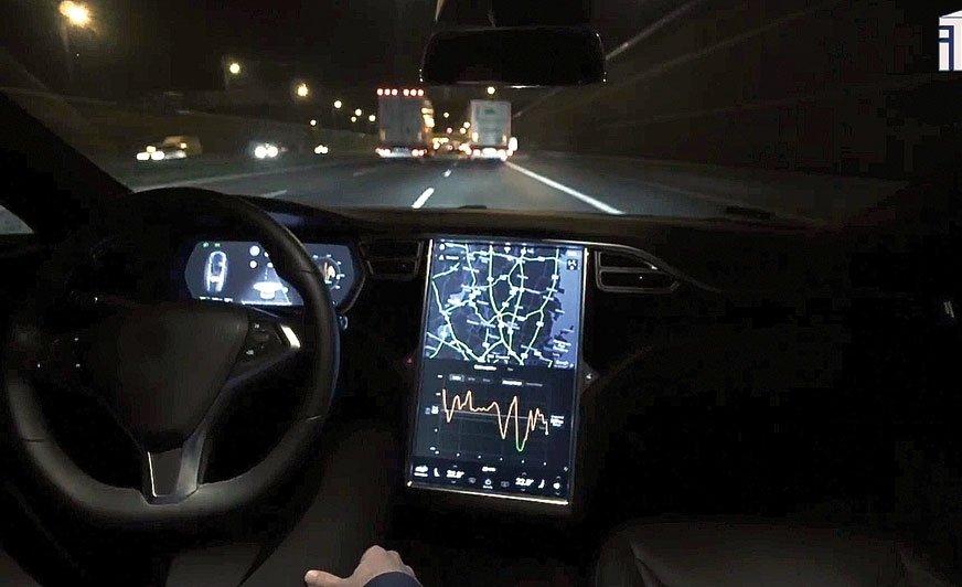 Transport autonomiczny szybciej wyjedzie na drogi. Przez pandemię