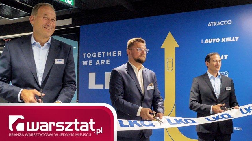 Motoryzacyjne centrum innowacji w Katowicach. Czym będzie się zajmować? [FILM]
