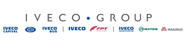 Nowa nazwa IVECO Group oraz zapowiedź nowej organizacji