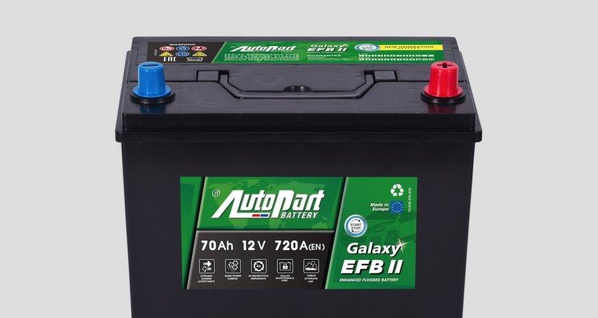 Wymiana i diagnostyka akumulatora do samochodu z systemem START – STOP