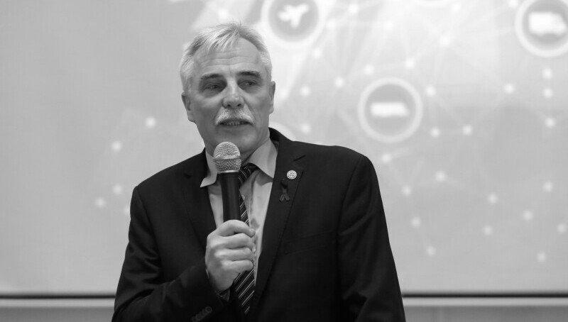 Nie żyje Mirosław Sreberski, dyrektor gdańskiej samochodówki